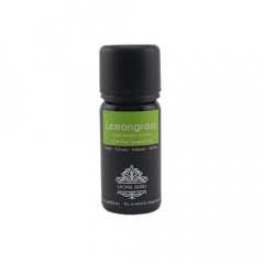 Lemongrass Aroma Essential Oil 10ml