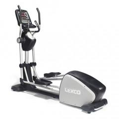 LEXCO C707E Elliptical Conss-trainer (Bike)