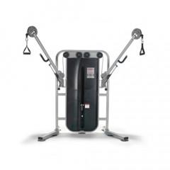 LEXCO Dual Pulley Machine - LS-112