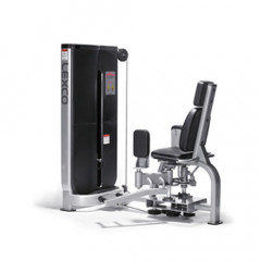 LEXCO Inner/Out Thigh Machine - LS-118