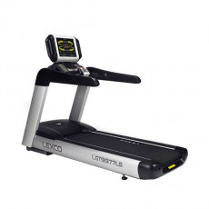 LEXCO - LGT-9977LS Treadmill with Sliding Touch Screen LCD Monitor