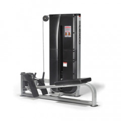 LEXCO Long Pull-Mid Row Machine (Long Pull) - LS-108