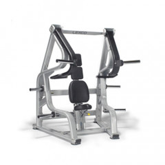 LEXCO Plate Bench Machine - LS-504