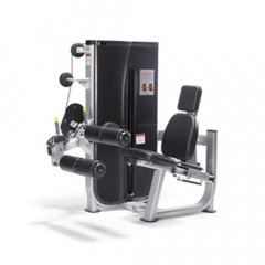 LEXCO Seated Leg Curl Machine - LS-116