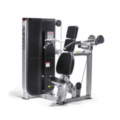 LEXCO Shoulder Press Machine - LS-104