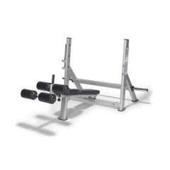 LEXCO Super Decline Bench Machine - LS-209
