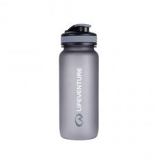 LifeVenture Tritan Bottle Graphite 0.65 Liter