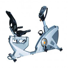 Magnetic Elliptical Recumbent Bike ?????? EM-1543