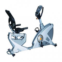 Magnetic Elliptical Recumbent Bike EM-1543