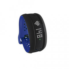 Mio Fuse Activity with Heart Rate Monitor Large Cobalt