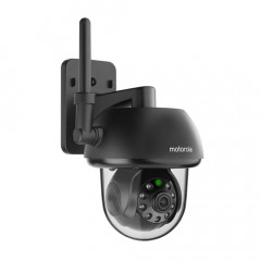 Motorola FOCUS73 Outdoor Wi-Fi HD Camera (Black)