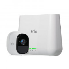 Netgear Arlo Pro Smart Security System with 1 Camera (VMS4130)