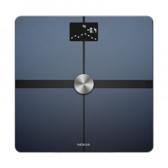 Nokia Body+ (Plus) Wi-Fi Body Analyzer Scale