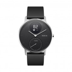 Nokia Steel HR 36mm Black (Activity Tracking Watch)