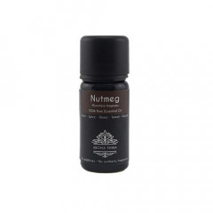 Nutmeg Aroma Essential Oil 10ml