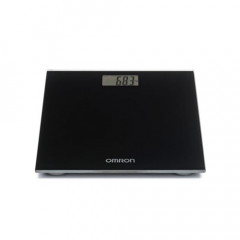 Omron HN289 Black Weight Scale