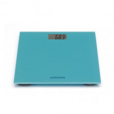 Omron HN289 Ocean Blue Weight Scale