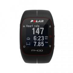 Polar M400 GPS Running Watch Black