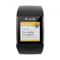 Polar M600 GPS Sports Watch Black