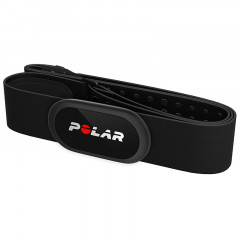 POLAR H10 Heart Rate Sensor Black