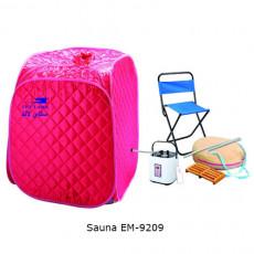 SkyLand Portable Family Sauna EM-9209