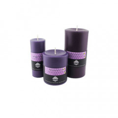 Rejuvenation Aroma Beeswax Candles