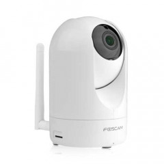 Foscam R2 Wireless Plug and Play IP Camera with Night Vision – 1080P FHD
