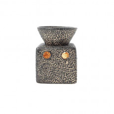 Romance Black Aroma Candle Diffusers