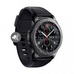 Samsung Gear S3 Frontier 4G LTE Black