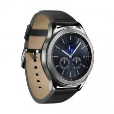 Samsung Gear S3 Classic Black Silver