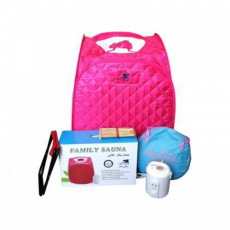 Portable Family Sauna EM-9206