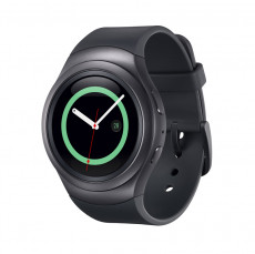 Samsung Galaxy Gear S2 Dark Gray (SM-R720)
