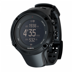Suunto Ambit3 Peak Black HR Watch