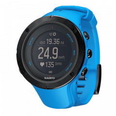 Suunto Ambit3 Peak Sapphire Blue HR Watch