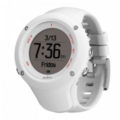 Suunto Ambit3 Run White HR Watch