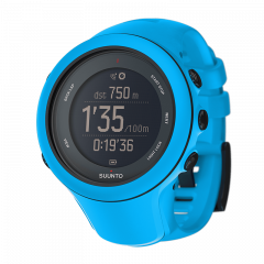 Suunto Ambit3 Sport Blue HR Watch
