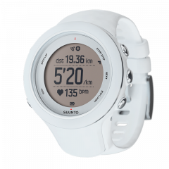 Suunto Ambit3 Sport White HR Watch