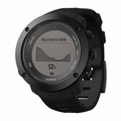 Suunto Ambit3 Vertical Black HR Watch