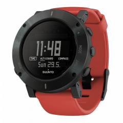 Suunto Core Coral Crush Watch