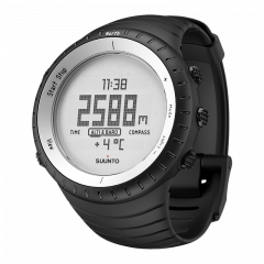 Suunto Core Glacier Gray Watch