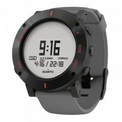 Suunto Core Gray Crush Watch