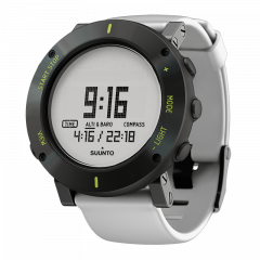 Suunto Core White Crush Watch