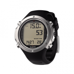Suunto D6i Novo Stone Watch With USB