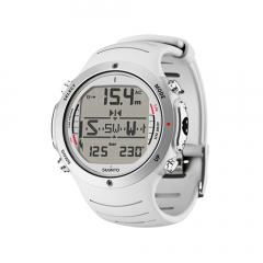 Suunto D6i White Watch With USB
