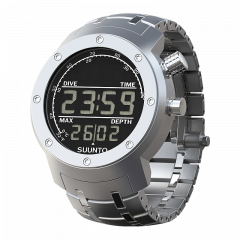 Suunto Elementum Aqua n/Steel Watch