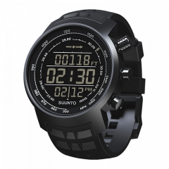 Suunto Elementum Terra all Black n/ Black Watch