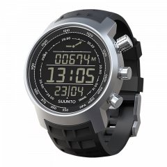 Suunto Elementum Terra n/Black Rubber Watch