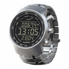 Suunto Elementum Terra n/Steel Watch
