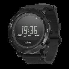 Suunto Essential Carbon Watch