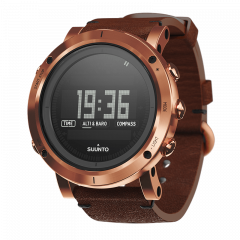 Suunto Essential Copper Watch